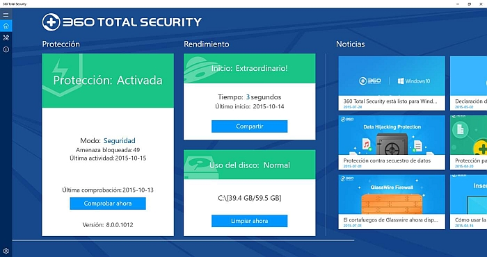 360 Security for Nokia