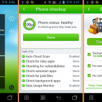 360 Mobile Safe Offers Wide Range of Security and Phone Management Tools