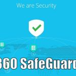 Features of 360 SafeGuard