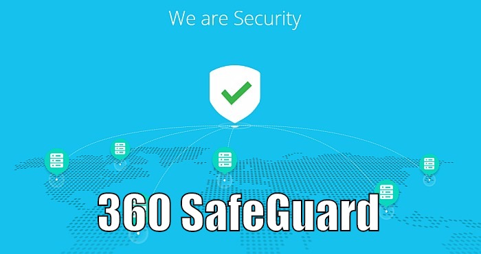 Download 360 SafeGuard for Windows PC