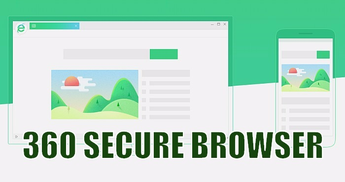 Browse the Web Faster and Securely with 360 Secure Browser
